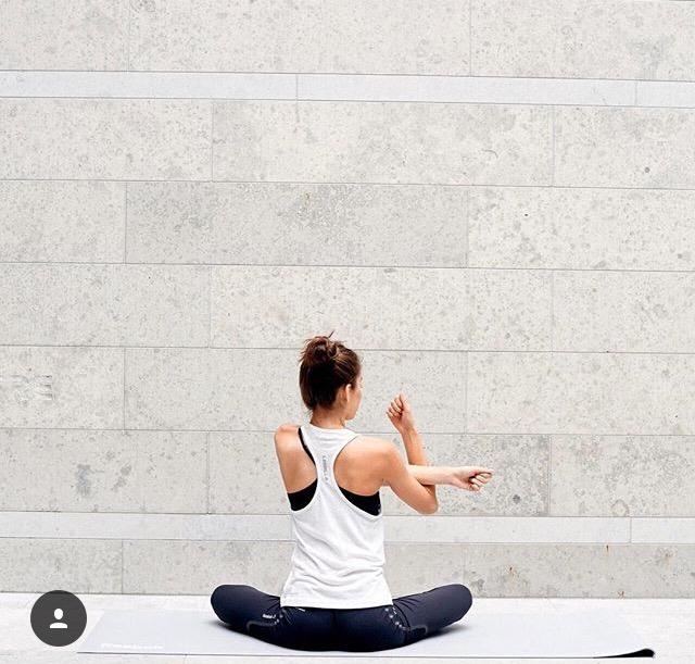 Body balance 3