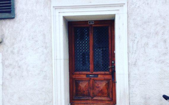 Front Door Stories