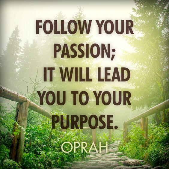 oprah lesson 4