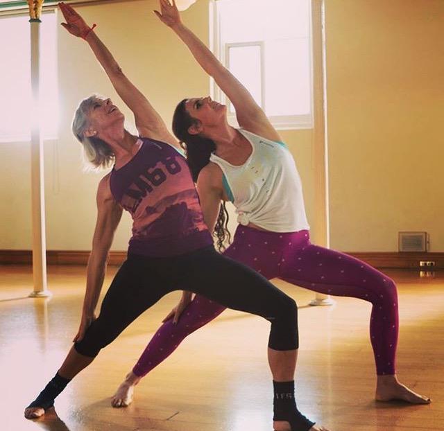 body balance 5