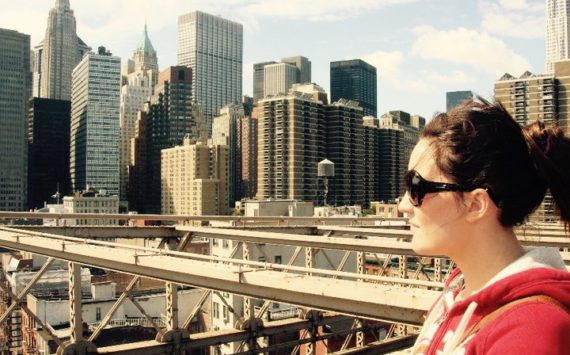 Moving to a new city: Conversations with Self