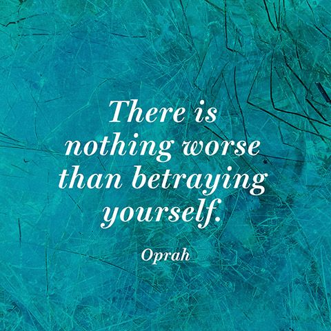 Oprah lesson 7