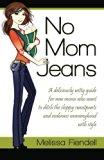 non mom jeans