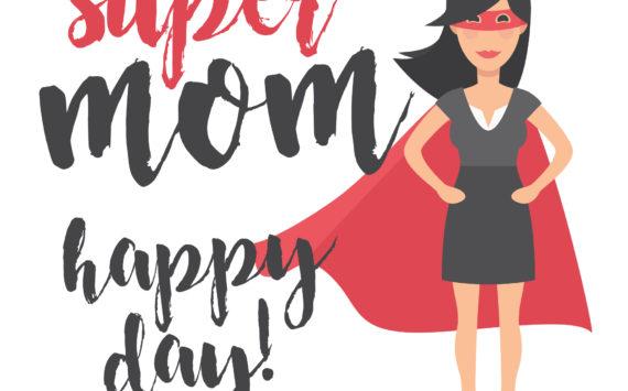 Dear Working Mum
